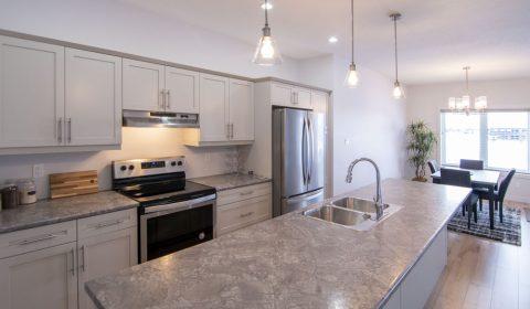 6 Chinook Marketing, Brookwood Estates Condos, Brandon Manitoba, J&G Homes