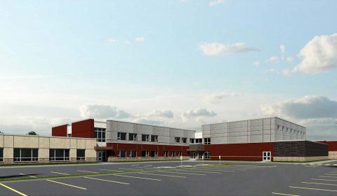Maryland Park School