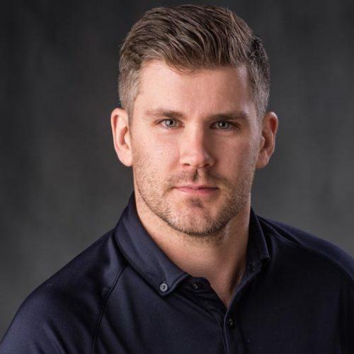 Chris Woodmas