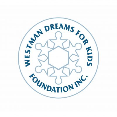Westman Dreams for Kids Foundation Inc. Logo