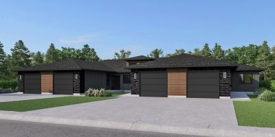 J&G Homes Urban Square Condos - Bungalow 2 and 3 bedrooms